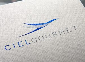 Ciel Gourmet logo