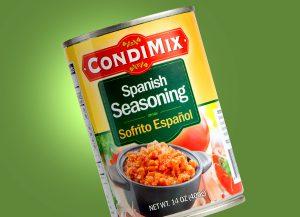 Condimix Sofrito Espanol